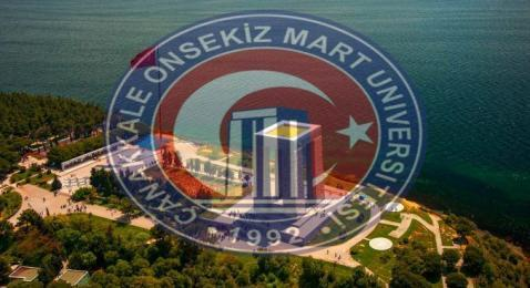 Çanakkale OMÜ Formasyon Duyurusu 2018