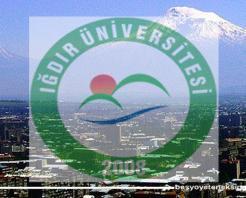 Iğdır Üniversitesi 2018 Besyo Kılavuzunu Açıkladı!