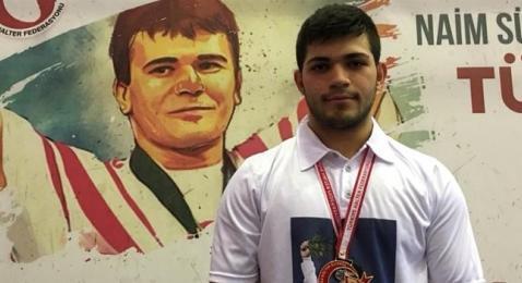 17 Yaşında Türkiye Şampiyonu Oldu