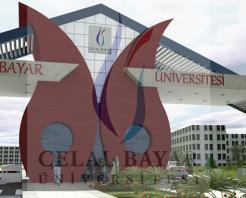 Manisa Celal Bayar Üniversitesi Besyo Yetenek Sınavı 2017