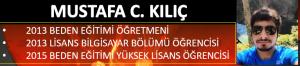 Mustafa C. KILIÇ