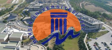 Mersin Üniversitesi Besyo Kaç YGS İle Kapattı ?