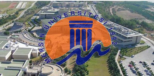 Mersin Üniversitesi Besyo Yetenek Sınavı 2016
