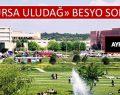 Bursa Uludağ Spor Bilimleri Sınav Sonuçları 2015