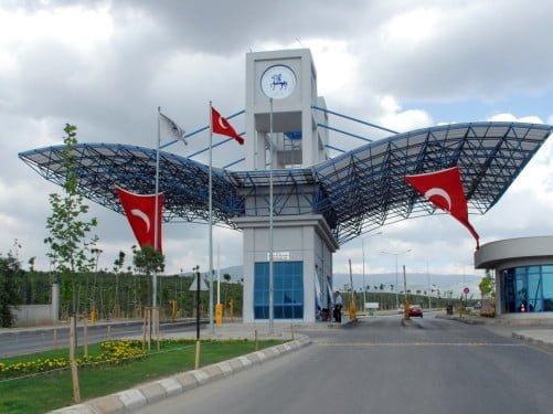 İzmir 9 Eylül Besyo Kaç YGS İle Kapattı ?