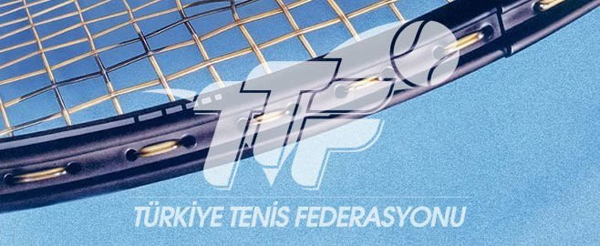 Adana'da 1. Kademe Tenis Antrenörlük Kursu
