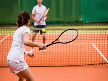Kayseri'de 1. Kademe Tenis Antrenörlük Kursu Açılacaktır