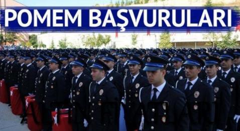 İL İL Polis Meslek Eğitim Merkezi (POMEM) Hazırlık Kurslarımızın Kayıtları Başlamıştır