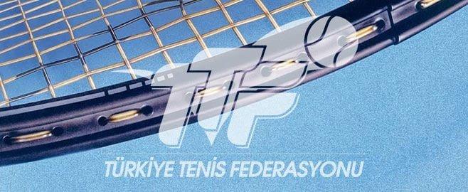 Ankara'da 1. Kademe Tenis Antrenörlük Kursu Açılacaktır