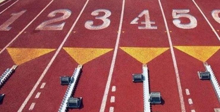 Atletizmde 'büyük' kapışma