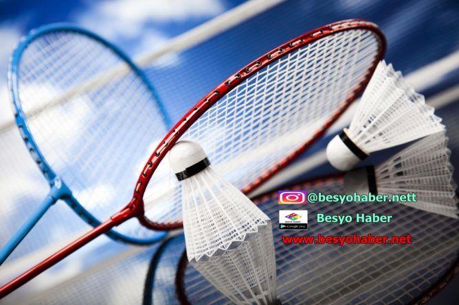 Badminton 1. Kademe Antrenörlük Kursu 2017
