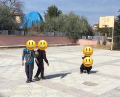 Sırt Sırta Top Taşıma Oyunu – Beden Eğitimi Eğitsel Oyunlar