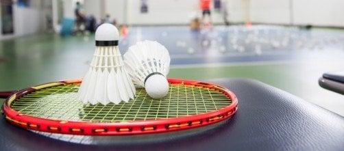 Şanlıurfa'da 1. Ve 2. Kademe Badminton Antrenörlük Kursu