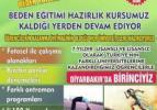 Diyarbakırın En  Başarılı BESYO Hazırlık Kursu