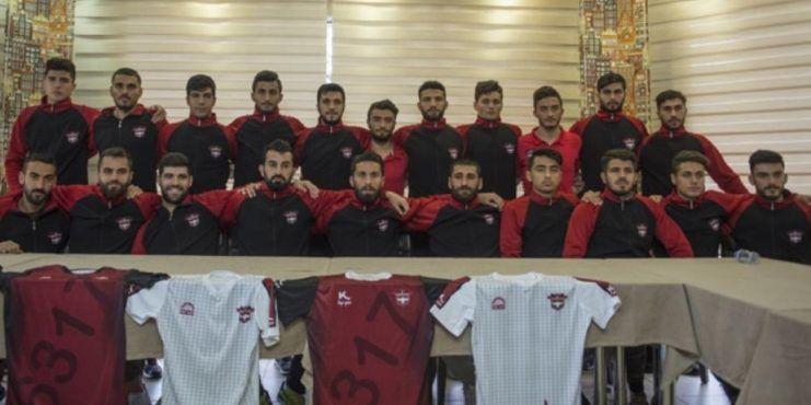 """Gaziantepli Futbolculardan """"Devam"""" Kararı"""