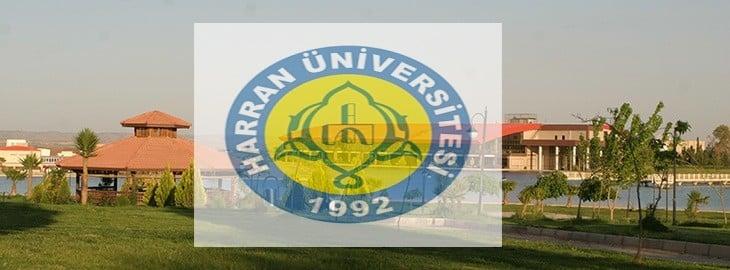Şanlıurfa Harran Üniversitesi Besyo Sınav Programı Açıklandı
