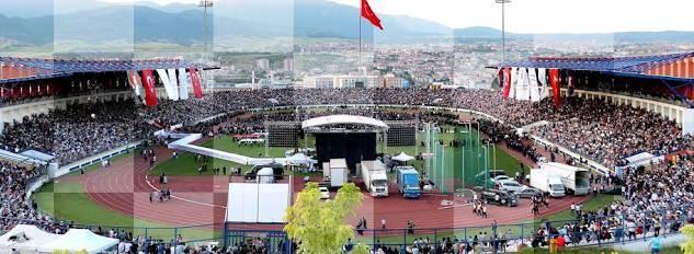 Karabük Üniversitesi Besyo Yetenek Sınavı 2017
