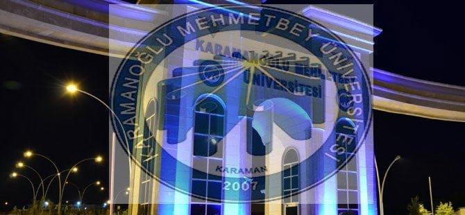 Karamanoğlu MehmetBey Üniversitesi Besyo Yetenek Sınavı Başvuruları Başladı !