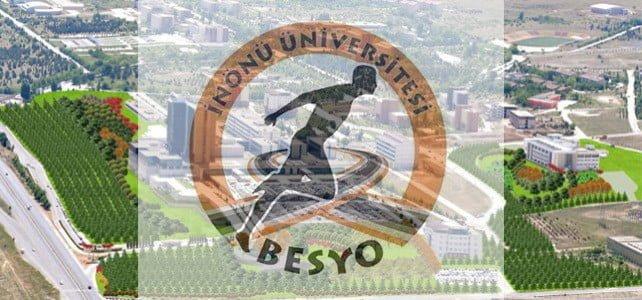 Malatya İnönü Üniversitesi Besyo Yetenek Sınavı 2016