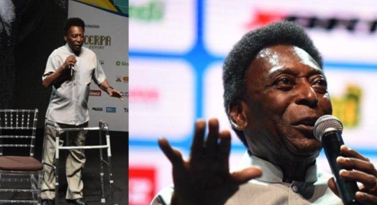 Pele: Messi, Ronaldo, Neymar sonra 4. yıldız kim olur?
