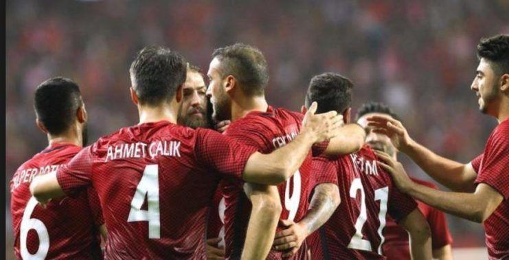 Türkiye Hırvatistan Maçı Ne Zaman Hangi Kanalda Oynanacak