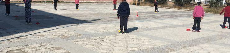 Tabak Kapma Oyunu – Beden Eğitimi Eğitsel Oyun