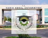 Tekirdağ Namık Kemal Üniversitesi Besyo Yetenek Sınavı 2017