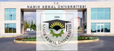 Tekirdağ Namık Kemal Üniversitesi Besyo Özel Yetenek Sınavı Duyurusu 2018