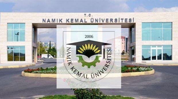 Tekirdağ Namık Kemal Üniversitesi 2018 Besyo Kılavuzunu Açıkladı