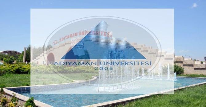 Adıyaman Üniversitesi Besyo Yetenek Sınavı 2017