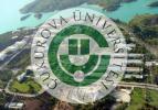 Adana Çukurova Üniversitesi Besyo Yetenek Sınavı 2016