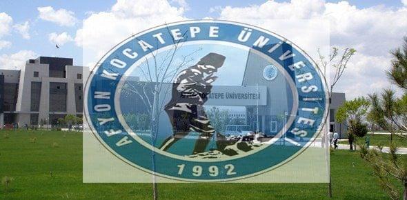 Afyon Kocatepe Üniversitesi Besyo Yetenek Sınav Sonucu 2017