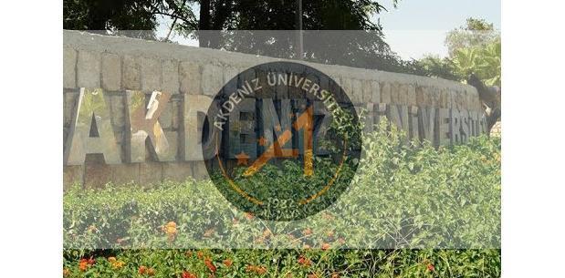 Antalya Akdeniz Üniversitesi 2018 Besyo Kılavuzu Açıkladı