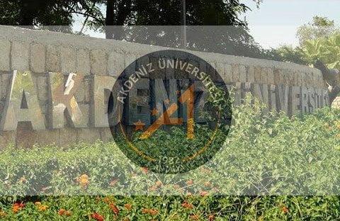 Antalya Akdeniz Üniversitesi Besyo Yetenek Sınavı 2017