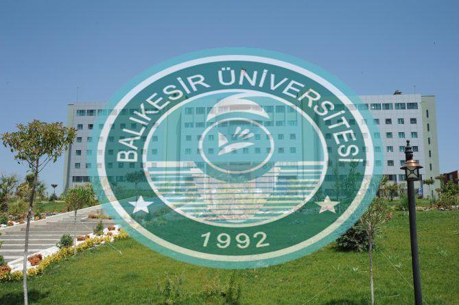 Balıkesir Üniversitesi Besyo Yetenek Sınavı 2016