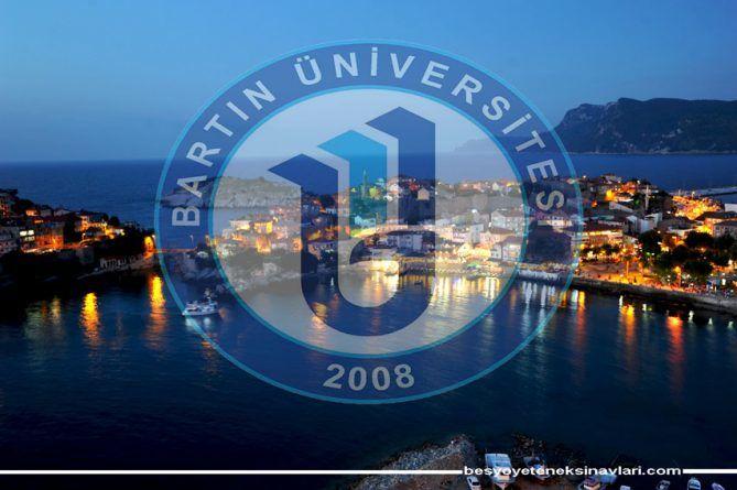 Bartın Üniversitesi 2018 Besyo Kılavuzunu Açıkladı