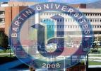 Bartın Üniveristesi  Besyo Yetenek Sınavı 2017
