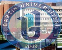 Bartın Üniversitesi Besyo Yetenek Sınav Sonuçları 2017