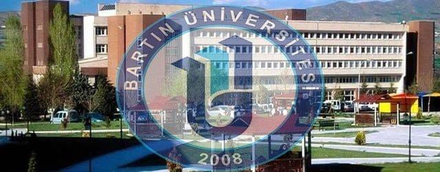 Bartın Üniversitesi Besyo Yetenek Sınavı 2016