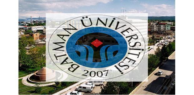 Batman Üniversitesi Besyo Yetenek Sınav Sonuçları 2017