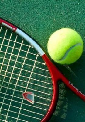 Şanlıurfa 1. Kademe Tenis Antrenör Kursu