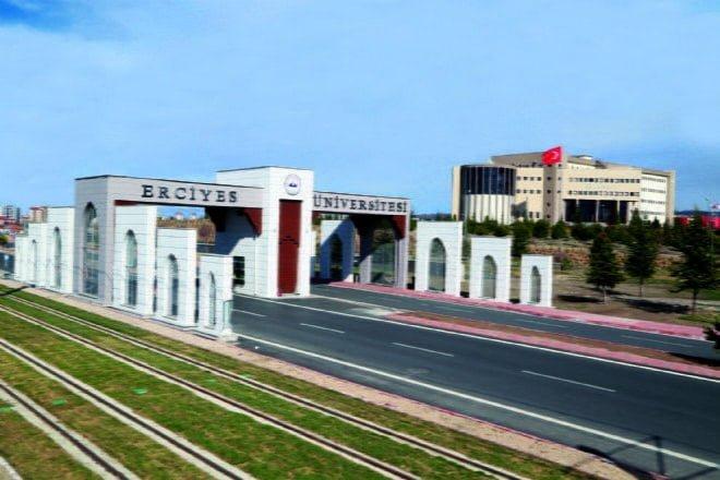 Kayseri Erciyes Üniversitesi 2018 Besyo Kılavuzunu Açıkladı