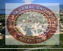 Hatay MKÜ Besyo Yetenek Sınavı 2017
