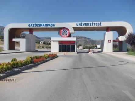 Tokat Gaziosmanpaşa Üniversitesi 2018 Besyo Kılavuzunu Açıkladı