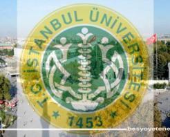 İstanbul Üniversitesi Yetenek Sınavı Tarihini Açıkladı 2018