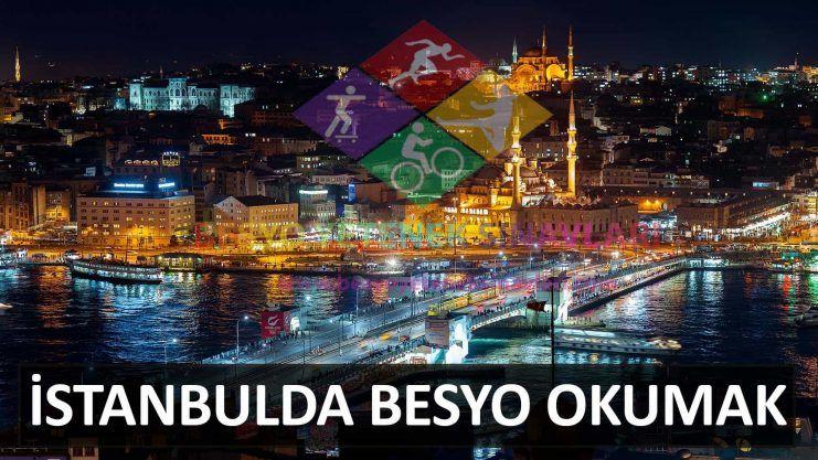 İstanbulda Besyo Okumanın Faydaları