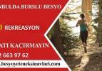 İstanbul'daki Özel Üniversitelerde % 50  Besyo Burslu Rekreasyon Bölümü Okuma Fırsatı Kontejan Sınırlıdır!