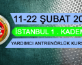 İstanbul'da Vücut Geliştirme ve Fitness Antrenörlüğü Kursu Açılacaktır