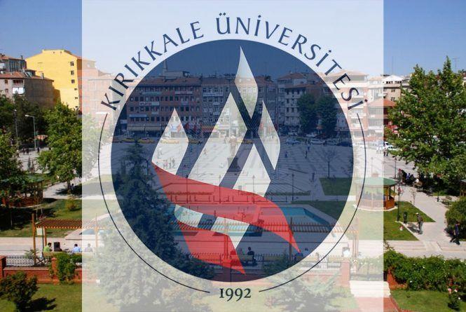 Kırıkkale Üniversitesi Spor Bilimleri Fakültesi Yetenek Sınavı 2016