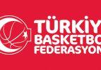 Gaziantep'de 1. Kademe Basketbol Antrenörlüğü Kursu